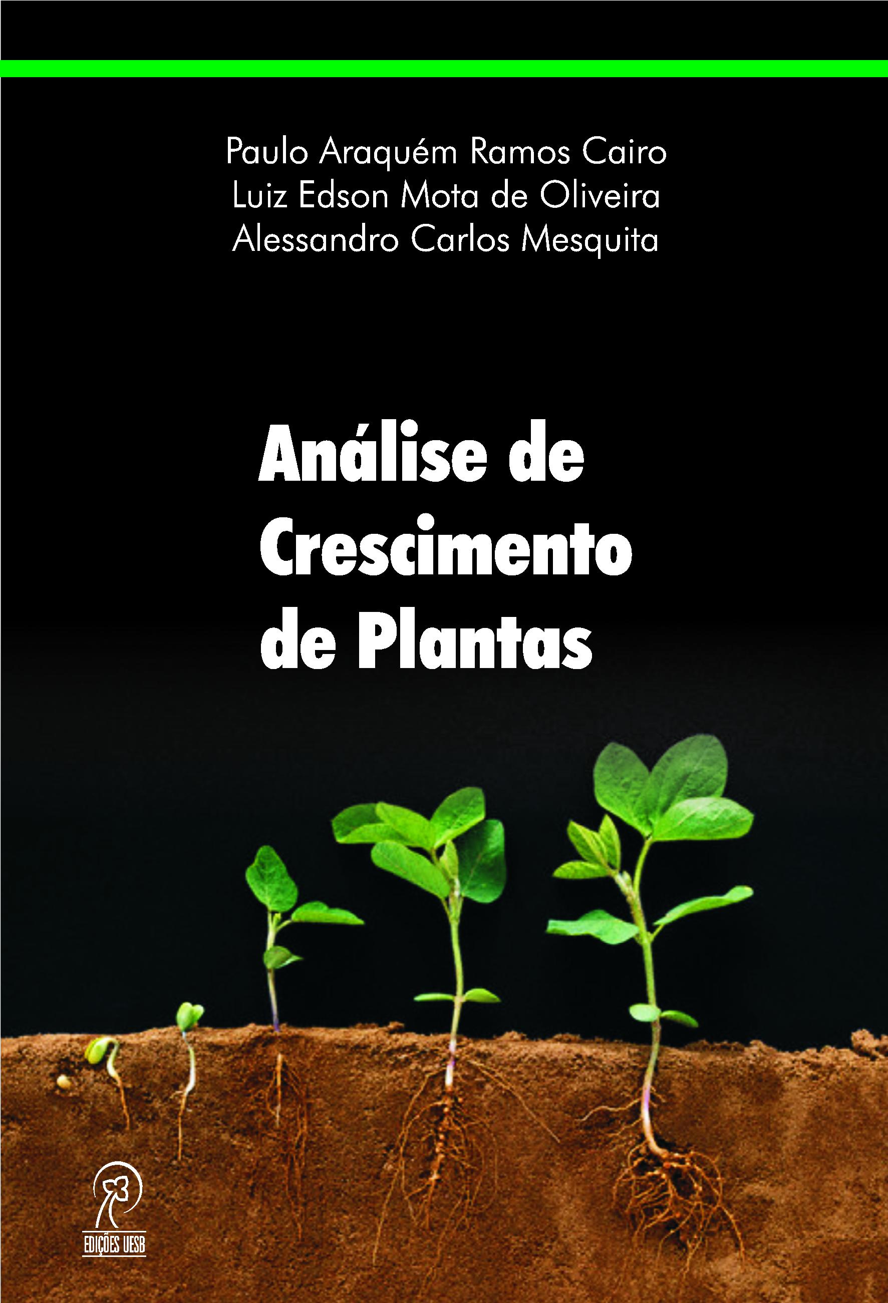 Análise de Crescimento de Plantas