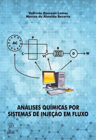 Análises Químicas Por Sistemas de Injeção em Fluxo