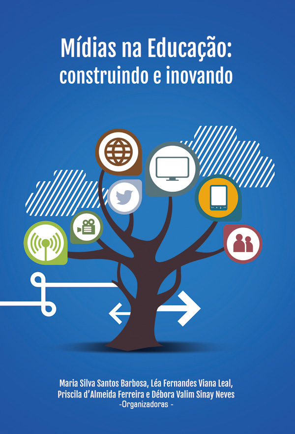 Mídias na educação: construindo e inovando