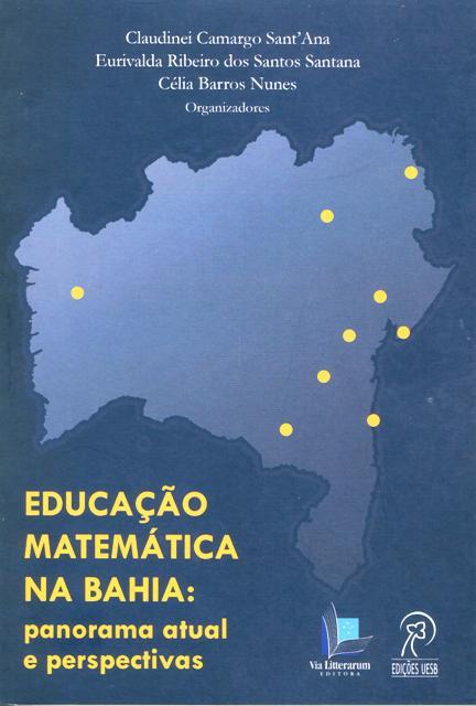 Educação Matemática na Bahia: panorama atual e perspectivas