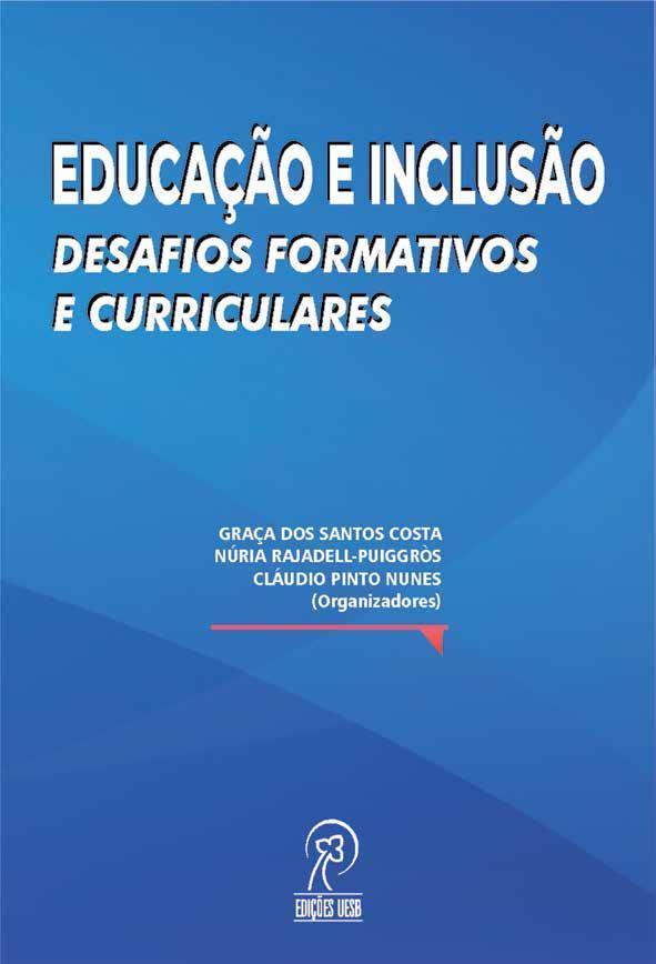 Educação e inclusão: desafios formativos e curriculares