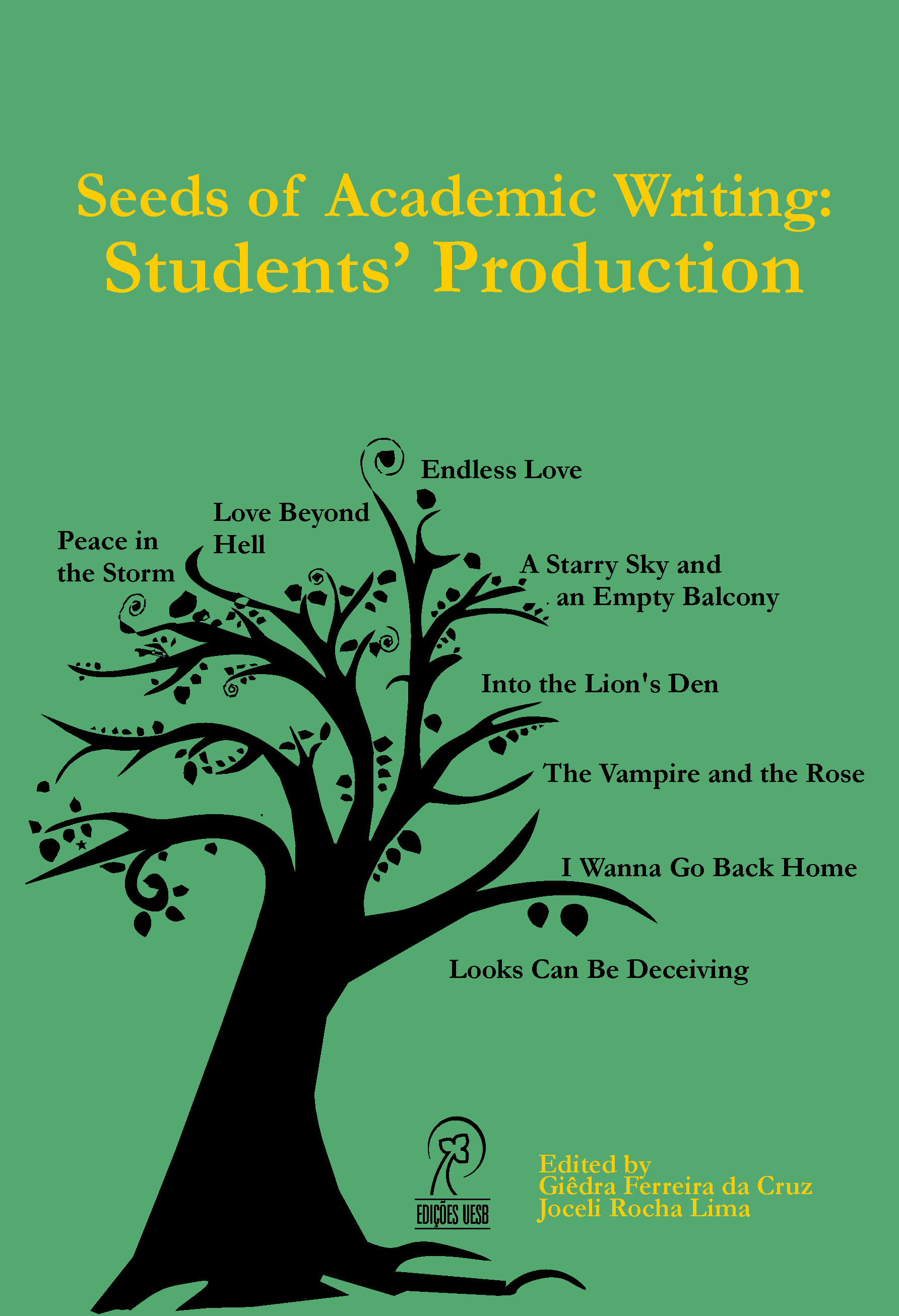 Seeds of Academic Writing: Students' Production