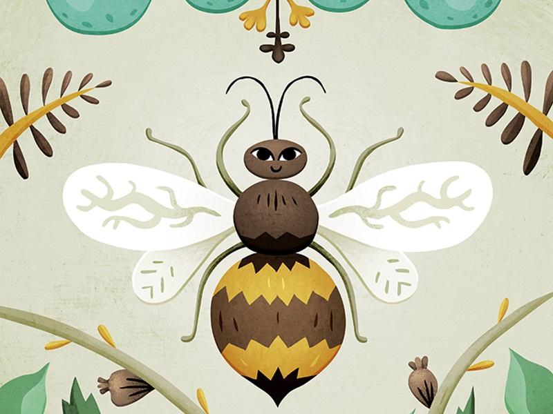 Você conhece a <em>Melipona mandacaia</em>, a abelha do sertão e do Velho Chico?