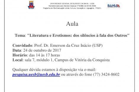 AULA PROF. EMERSON USP-001