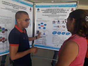 VII COLÓQUIO DO PROGRAMA DE PÓS GRADUAÇÃO EM EDUCAÇÃO CIENTÍFICA E FORMAÇÃO DE PROFESSORES