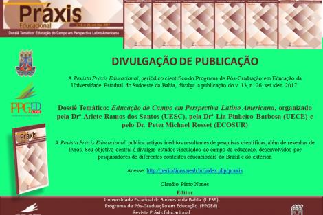 v-13-n-26-divulgacao-publicacao-da-revista-praxis-educacional