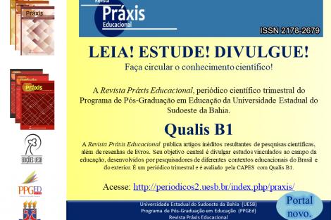 divulgacao-do-portal-novo-da-revista-praxis-educacional-uesb