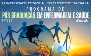 Programa de Pós-Graduação em Enfermagem e Saúde