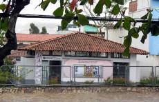 Sede do Proler