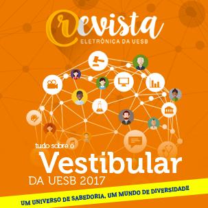 Vestibular Uesb 2017