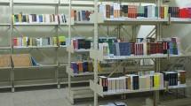 Biblioteca Setorial do Mestrado.
