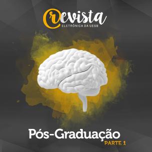 Programas de Pós-Graduação – Parte 1