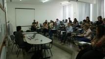 Seminário de Pesquisa em Estudos Linguísticos (Spel), em 2014